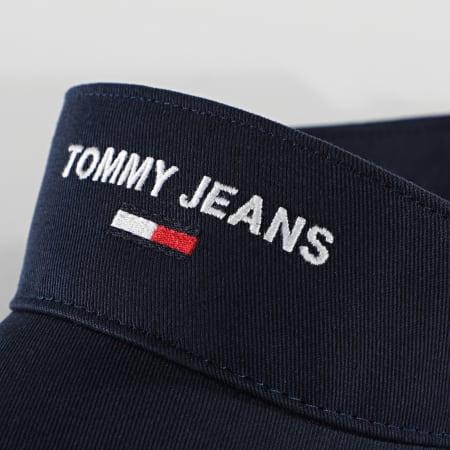Tommy Jeans - Visière Sport 9763 Bleu Marine