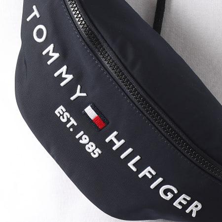 Tommy Hilfiger - Sac Banane Established Crossbody 7206 Bleu Marine