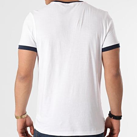 Deeluxe - Tee Shirt Hylton Blanc