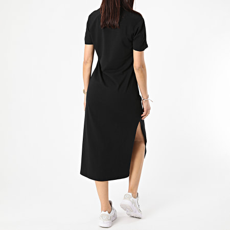 EA7 - Robe Femme 3KTA54-TJ2HZ Noir Doré