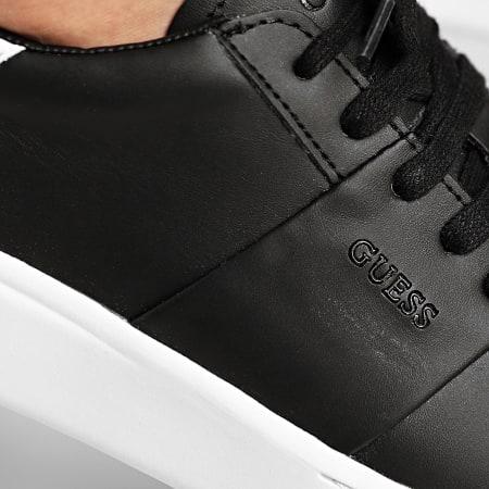 Guess - Baskets FM5VSSELE12 Black