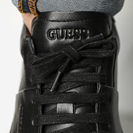 Guess - Baskets FM5VESLEA12 Black