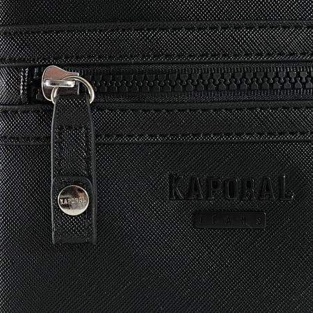 Kaporal - Sacoche Chile Noir