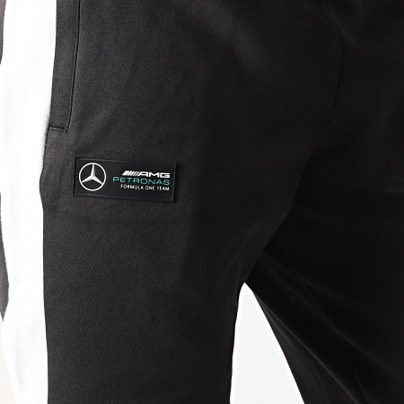 Puma - Pantalon Jogging Mercedes AMG Petronas 599599 Noir