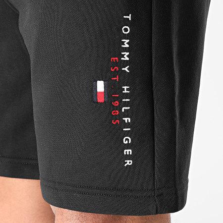 Tommy Hilfiger - Short Jogging Essential Tommy 7401 Noir