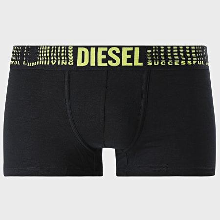 Diesel - Lot De 3 Boxers Damien 00ST3V-0ADAQ Noir