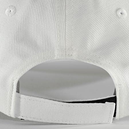 Emporio Armani - Casquette Printed Eagle 627920 Blanc