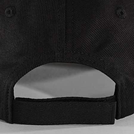 Emporio Armani - Casquette Eco-Leather 627921 Noir