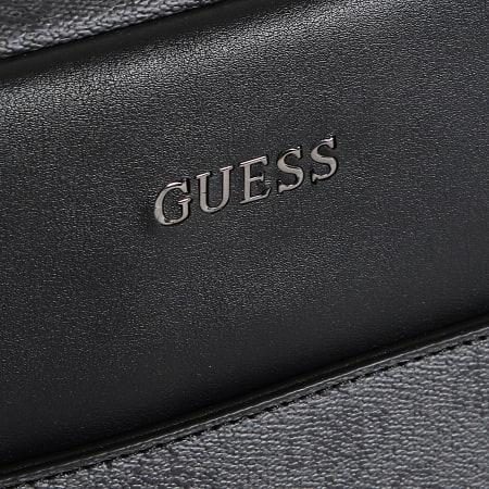 Guess - Sacoche HMVEZL-P1226 Noir