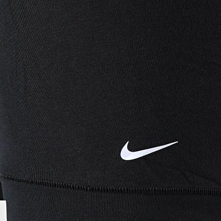 Nike - Lot De 3 Boxers Everyday Cotton Stretch KE1096 Noir