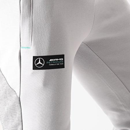 Puma - Pantalon Jogging Mercedes AMG Petronas 531005 Gris