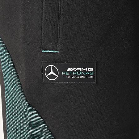 Puma - Short Jogging Mercedes AMG Petronas 599611 Noir