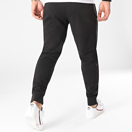 Puma - Pantalon Jogging Ferrari Race 599839 Noir