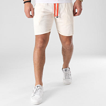 American People - Short Jogging Sixto Beige