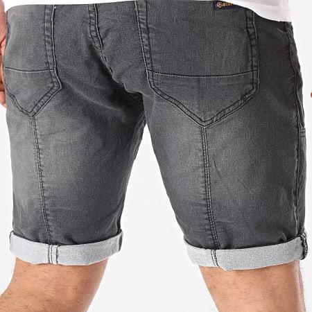 American People - Short JoggJean Soter Gris Anthracite