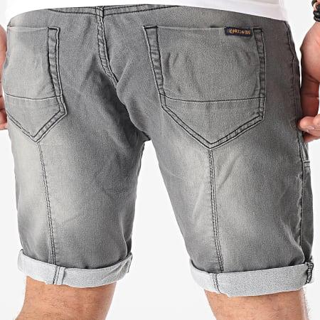 American People - Short JoggJean Soter Gris