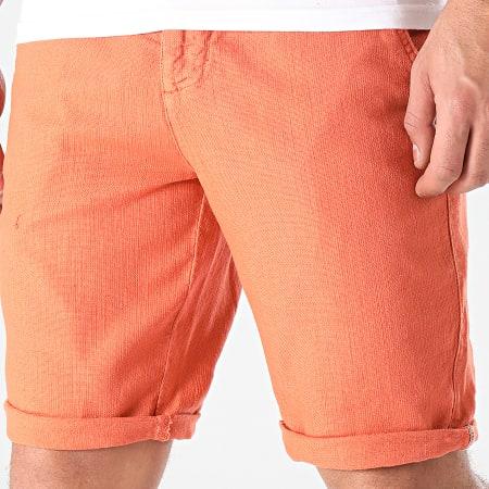 American People - Short Chino Stig Orange