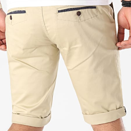 American People - Short Chino Most Beige