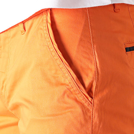 American People - Short Chino Most Orange