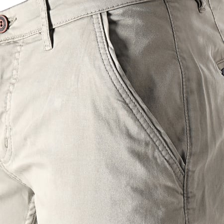 American People - Short Chino Most Gris