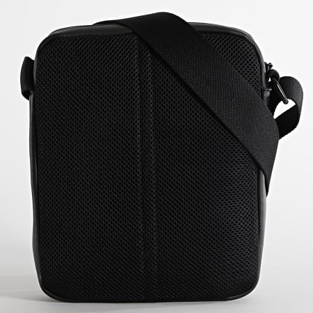 Calvin Klein - Sacoche Reporter 6684 Noir