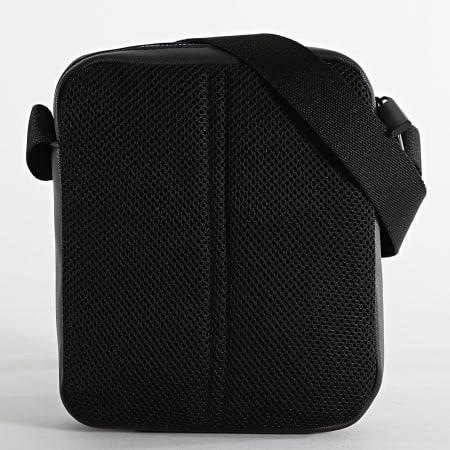 Calvin Klein - Sacoche Reporter 6683 Noir