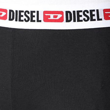 Diesel - Leggings Femme Baby 00ST4J-0EAXL Noir