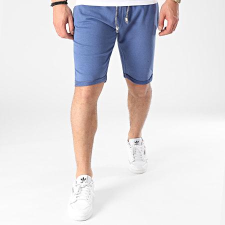 MZ72 - Short Jogging Very Bleu