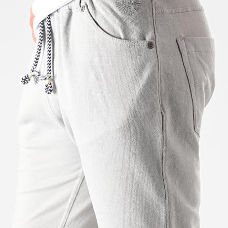 MZ72 - Short Jogging Very Gris