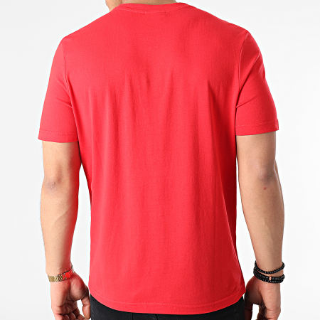 Umbro - Tee Shirt Net Rouge