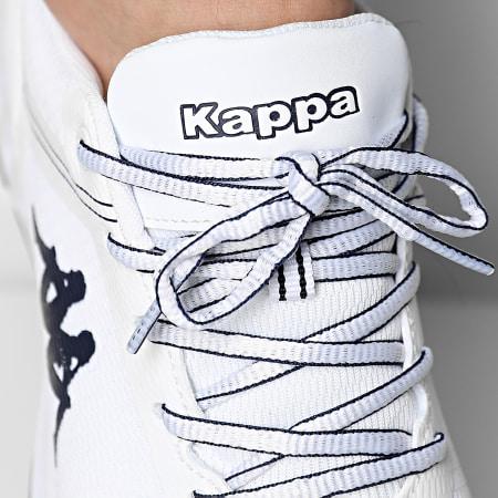Kappa - Baskets Faster 311KZW White Navy