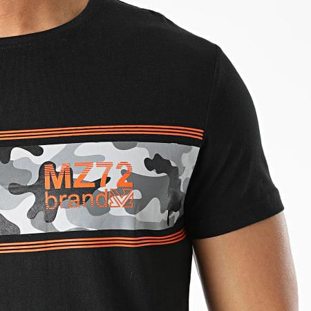 MZ72 - Tee Shirt The Urban Noir