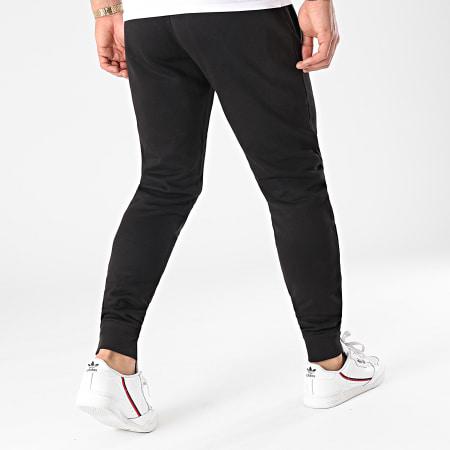 Tommy Hilfiger - Pantalon Jogging Essential 7384 Noir