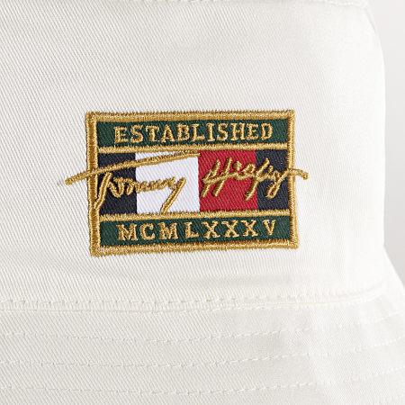 Tommy Hilfiger - Bob Patch Signature 7388 Blanc