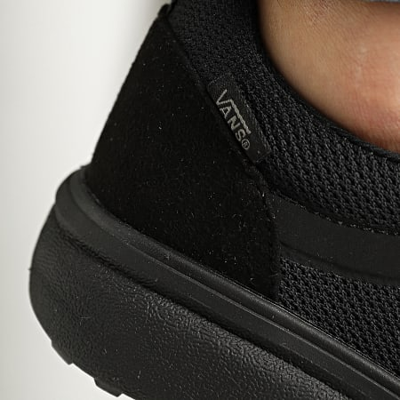 Vans - Baskets Ultrarange Rapid A3MVUBKA Black Black