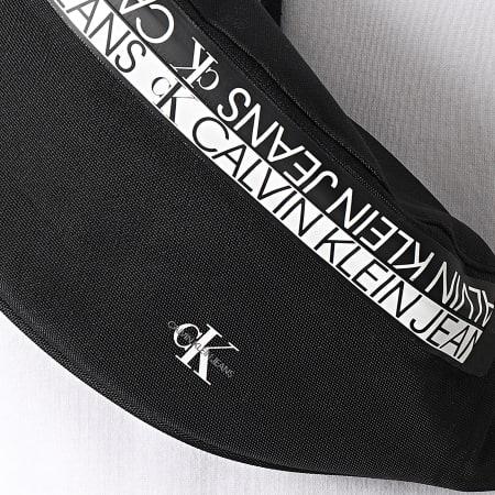 Calvin Klein - Sac Banane Mirror 6538 Noir