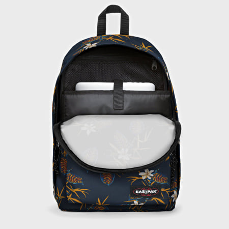 Eastpak - Sac A Dos Out Of Office Brize Midnight Bleu Marine