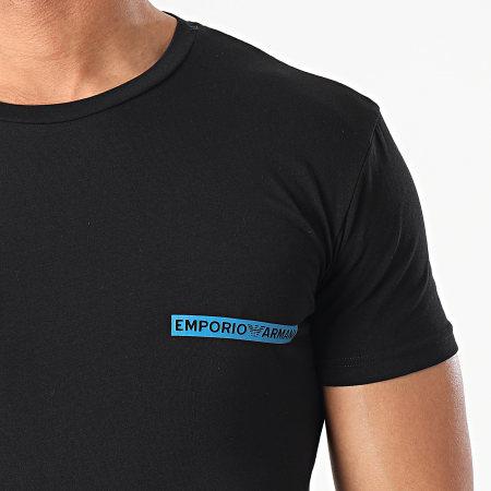 Emporio Armani - Tee Shirt 111035-1P729 Noir
