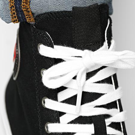 Guess - Baskets Montantes FM5EDEFAB12 Black