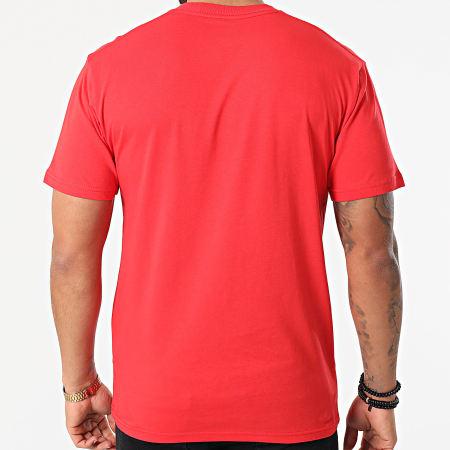 Vans - Tee Shirt MN Classic Rouge
