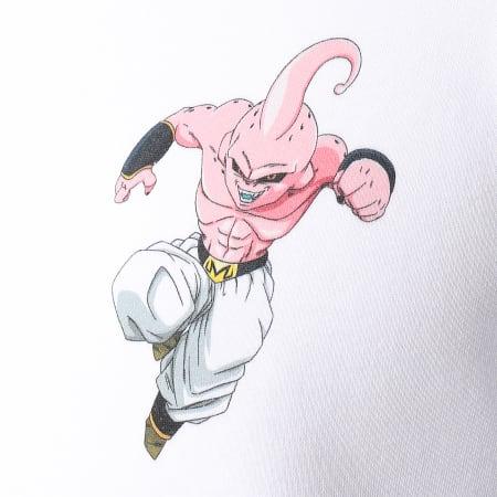 Dragon Ball Z - Sweat Capuche Buu 2021 Blanc