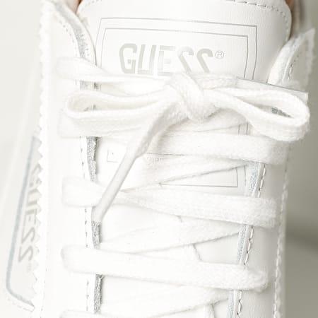 Guess - Baskets FM5MIMILEA12 White