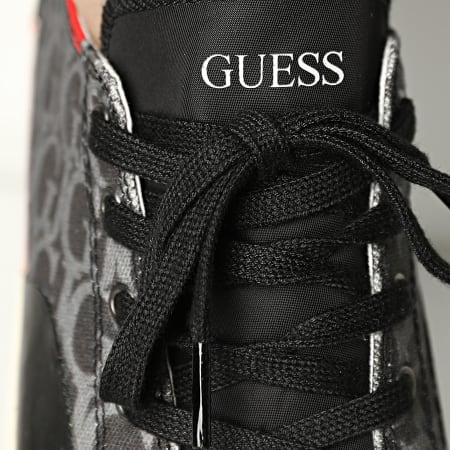 Guess - Baskets FM5EL2FAP12 Black