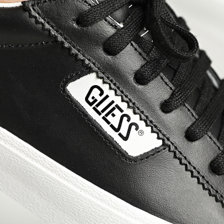 Guess - Baskets FM5MIMILEA12 Black