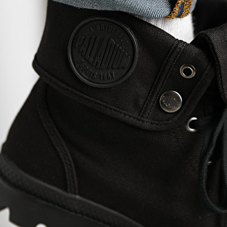 Palladium - Boots US Baggy 02353 Black Black