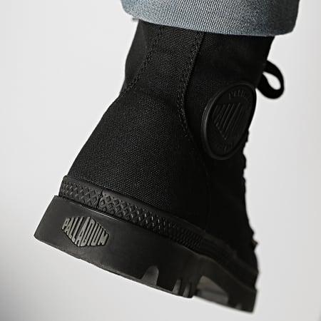 Palladium - Boots Pampa Hi Mono 73089 Black