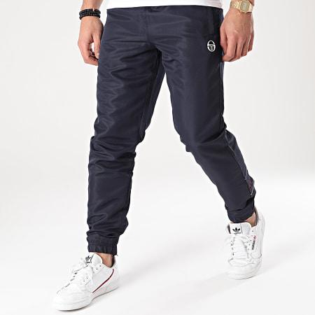 Sergio Tacchini - Pantalon Jogging Amarillis 39108 Bleu Marine