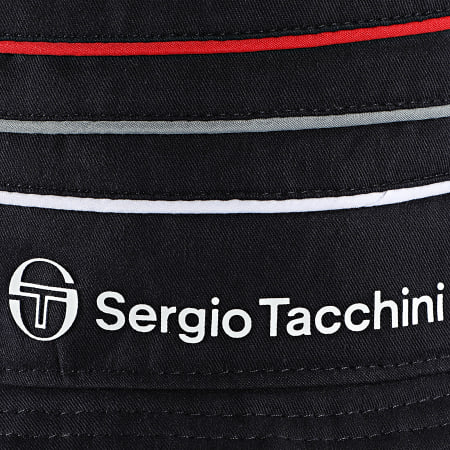 Sergio Tacchini - Bob Amarillis Bleu Marine