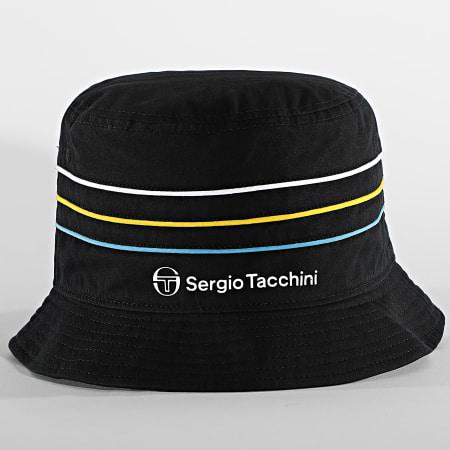Sergio Tacchini - Bob Amarillis Noir
