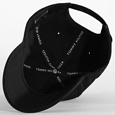 Tommy Hilfiger - Casquette Established 7352 Noir